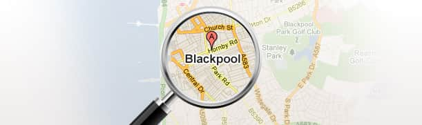 Private Investigator Phone Forensics Costs in Blackpool