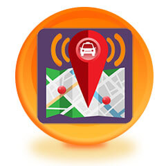 Live Vehicle Tracking in Blackpool
