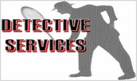 Blackpool Private detective Services